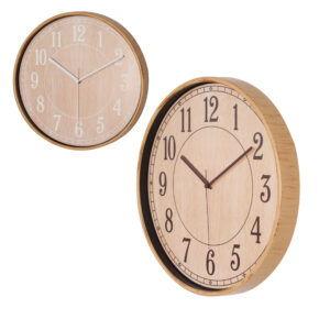Akar Saniyeli Mekanizma 38 cm Saat