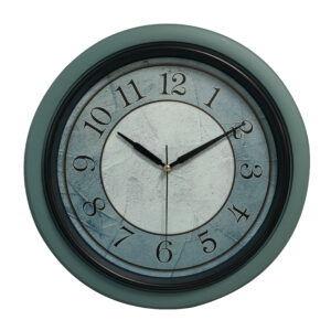 Akar Saniyeli Mekanizma 39cm Saat